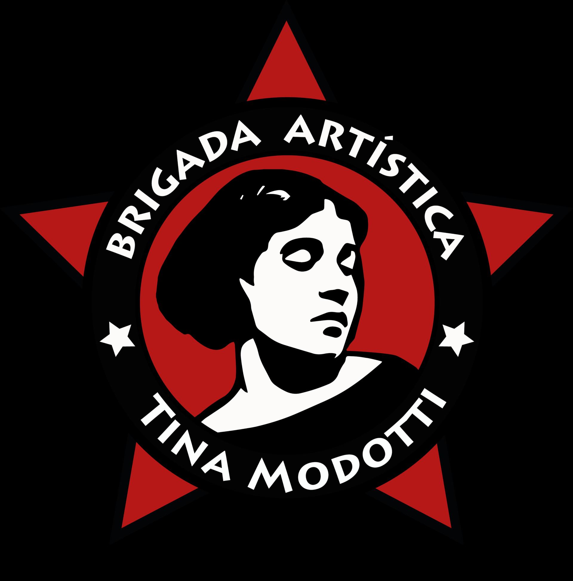 Brigada Tina Modotti